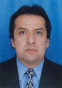 Dr. Rubén Eduardo Mateus